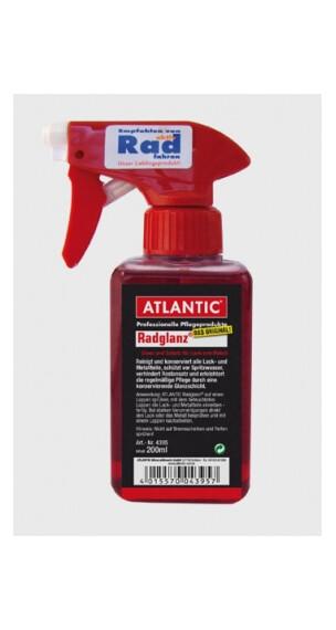 Atlantic Radglanz